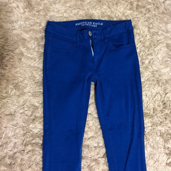 American Eagle Outfitters Denim - AE jeggings